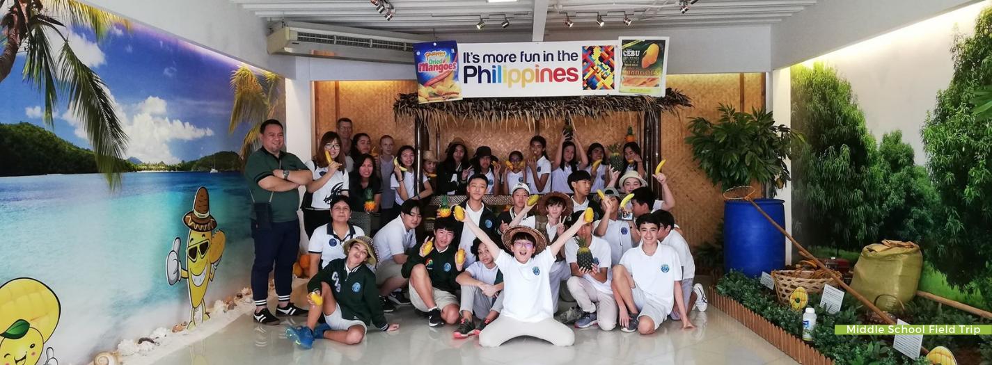 Home | Cebu International School