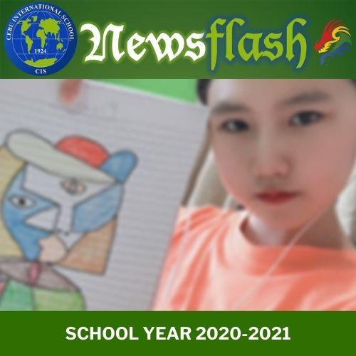 Newsflash: May 21, 2021