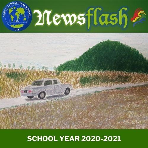 Newsflash: June 4, 2021