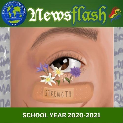 Newsflash: June 11, 2021