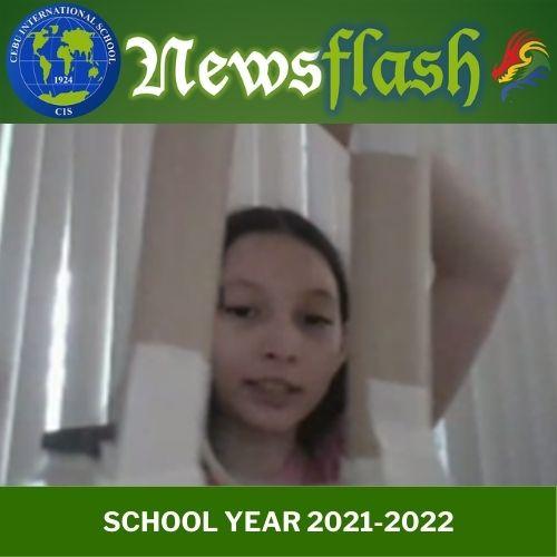 Newsflash: August 20, 2021