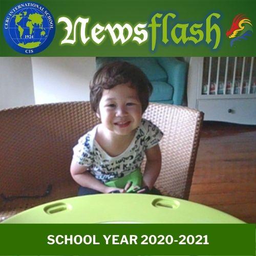 Newsflash: August 27, 2021