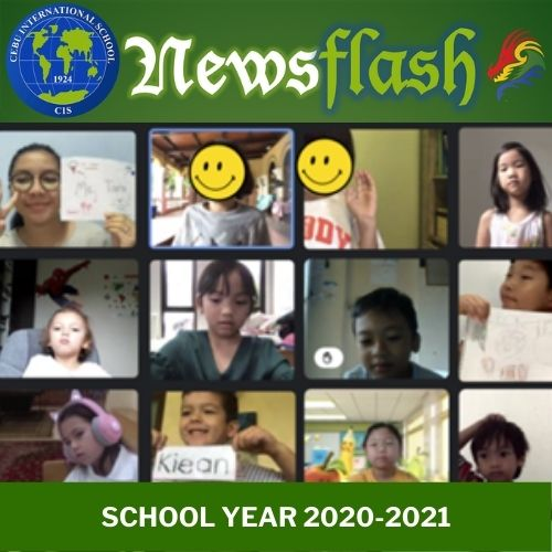 Newsflash: August 13, 2021