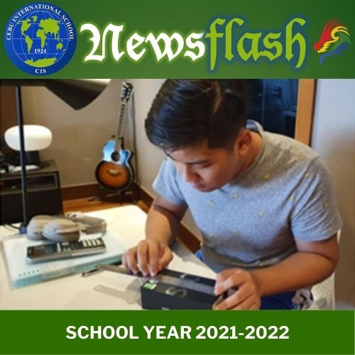Newsflash: September 10, 2021